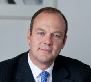Christophe Lasserre-Ventura - Président de la Fondation Perce-Neige